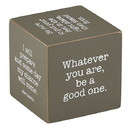 Christian Brands G2422 Well Said! - Quote Cubes - Abe Lincoln