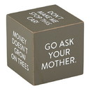 Christian Brands G2424 Well Said! - Quote Cubes - Dad