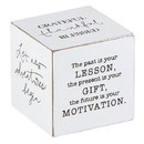 Christian Brands G2425 Well Said! - Quote Cubes - Retirement