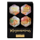 Christian Brands G2440 Magnanimous Gift Sets - Flower Magnets - Inspirational - God is Good