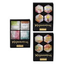 Christian Brands G2448 Pack Smart - Magnanimous Gift Sets - Mixed Magnets - Inspirational - 6 Sets
