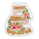 Christian Brands G2509 Paper Cocktail Napkin - Cake/Wedding