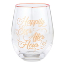 Christian Brands G2541 Wine Glass - Happily Hour