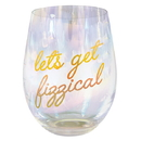 Christian Brands G2543 Wine Glass - Fizzical
