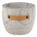 Christian Brands G2600 Wood Planter - I Will Survive