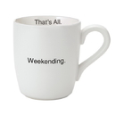Christian Brands G2678 That�s All® Mug - Weekending Pink