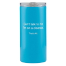 Christian Brands G2707 That's All® Travel Tumbler - Cleanse