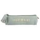 Christian Brands G2753 Suede Leather Pouch - Everywhere
