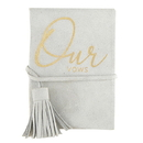 Christian Brands G2852 Vow Book - Ours