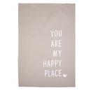 Christian Brands G2872 Tea Towel - Happy Place