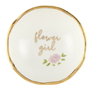 Christian Brands G2879 Jewelry Dish - Flower Girl