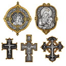 Avalon Gallery G4014 Pack Smart - Constantinople Collection