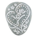 Gifts of Faith G4152 Pocket Stone - Love