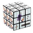 Christian Brands G4650 Reconciliation Puzzle Cube