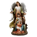Christian Brands G4771 Nativity with Angel