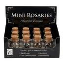 Creed G5562 Mini Rosaries - 12/pk