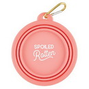 Christian Brands G5582 Collapsible Bowl - Spoiled Rotten