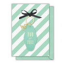 Christian Brands G5783 Card w/ Gift - You Got This