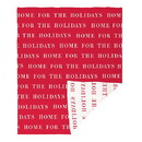 Christian Brands G5857 Face to Face Throw - Home For The Holidays