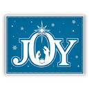 Christian Brands G5882 Yard Sign - Joy Nativity