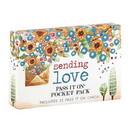 Christian Brands G5886 Pass it On - Pocket Pack - Sending Love