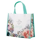 Gifts of Faith G6299 Heart and Soul Tote - Hope in the Lord