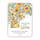 Christian Brands G6391 Verse Card - Sending you Love