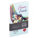 Christian Brands G6442 Notepad Set - Forever Friends