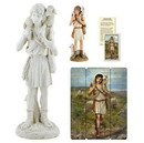 Avalon Gallery G6463 Pack Smart - Good Shepherd