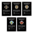 Creed G6500 Pack Smart - Sacramental Lapel Pin Collection