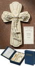 Gifts of Faith GS250 GS250 Tomaso First Communion Boxed Cross