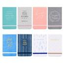 Christian Brands J0096 Notepad - Pack Smart - Pocket