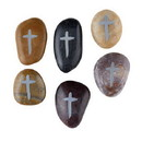 Gifts of Faith J0778 Cross Stone