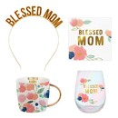 Christian Brands J0849 Pack Smart - Blessed Mom Collection - 14pcs