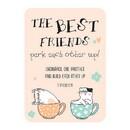 Christian Brands J1267 Verse Card - Best Friends