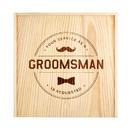 Christian Brands J2140 Groomsman Proposal Box