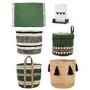Christian Brands J2535 Pack Smart - Green Bag + Linen Collection