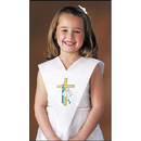 Cambridge JC760 Baptismal Pinafore - 12/Pk