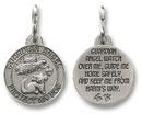 Christian Brands JS502A Pet Medal Display - Dog Refill