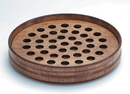 Robert Smith JT112 Handcrafted Maple Communion Tray