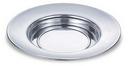 Sudbury KC159 Polished Aluminum Bread Plate