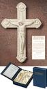 Avalon Gallery KS428 Tomaso Boxed Rcia Cross