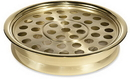 Sudbury KS717 Solid Brass Communion Tray