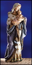 Avalon Gallery LT164 Ave Maria - Madonna & Child Statue