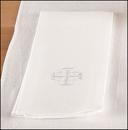 RJ Toomey LT272 Jerusalem Cross Lavabo Towel - 4/Pk