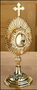Sudbury LT428 Small Monstrance Reliquary