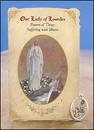 Ambrosiana MC014 Lourdes Illness Healing Medal Set