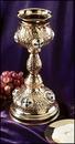 Sudbury MC933 Ornate Cross Chalice With Paten