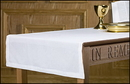 RJ Toomey MD039 Altar Runner 65% Polyester, 35% Cotton