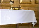 RJ Toomey MD041 Altar Frontal 65% Polyester, 35% Cotton